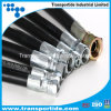 Hydraulic Rubber Hose SAE 100r16/En 857 DIN 2sc