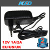 LCD TV LED AC Adapter Output 12V 1A Power Adapter