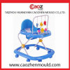 Hot Selling Plastic Baby Walker Mould in China