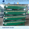 CE Approved Warehouse Truck Lifting Dock Ramp