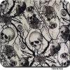 Tsautop 1m Width Water Transfer Printing Film skull Tsya753