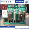 Coalescence-Separation Diesel Fuel Oil Purifier