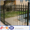 Custom Wrought Iron Farm Fences