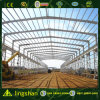 Cost Saving Light Steel Structure Workshop--ISO9001: 2008