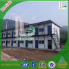 Steel Frame Expandable House with Comfortable Living