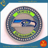 Custom Wholesale Metal Souvenir Coin with Enamel