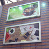 Wall Amounted Aluminum Trivision Billboard (F3V-131S)