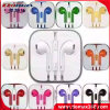 Hot Colorful Mobile Phone Accessories Gadget Earphone with Mix Colours for iPhone