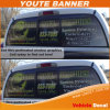 Self Adhesive Taxi Window Advertising Sticker (UTE-S0966)