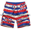 Nylon Fabric Boards Shorts, Man′s Camouflage Printed Beach Shorts