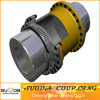 Suoda Gear Coupling Large Size Drum Gear Coupling with Connecting Tube Large Transmission Torque Professional Coupling Manufacturer Gazt Type