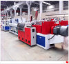 Plastic PVC Four Pipe Production Line