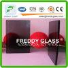 3mm Grey Nashiji Patterned Glass/Tinted Patterned Glass/