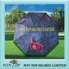 "30"" Best Quality Promotional Fiberglass Golf Rain Umbrella"