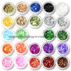 Nail Art Decoration Glitter Dust Powder Set