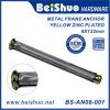 Hardware Fastener Metal Steel Zinc Plated Steel Door&Window Frame Anchor
