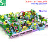 2015 Large Size Funny Children Indoor Playground