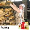 Instant Dry Yeast (Sugar Tolerance)