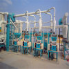 15-20t/24h Small Maize Flour Mill Complete Line