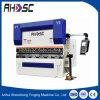 CNC Bending Machine with Siemens Motor 100t 3200mm