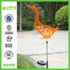 on Sale Acrylic Garden Duck Stake with Solar Light (NF63009)