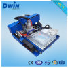 Mach3 1.5kw Mini CNC Router for Metal Engraving