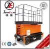 New Arrival Factory Price Moveable Scissor Aerial Work Platform (upgraded)