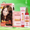 10 Minutes Speedshine Colorful Hair Light Brown5.00/60ml*2+10ml