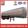 Double Axle Carbon Steel Tanker Trailer