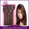 100% European Hair Luxury Full Head Set Clip in Hair Extension
