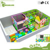 2017 Dreamland Large Size Customized Indoor Playground Equipment for Sale
