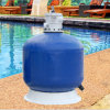 Top Mounted Swimming Pool Sand Filter (certificated by ISO9001)