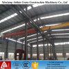 3 Ton Electric Motor Driving Bridge Travelling Hoist Crane