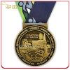 Wholesale High Quality Custom 3D Engraved Medallion