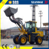 Top Brand Xd930g 2cbm 1.2ton 4.5m High Dump Loader