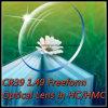 Cr39 1.49 Freeform Optical Lens in Hc/Hmc