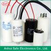 Cbb65 RoHS Electrolytic Capacitors 80UF 250V
