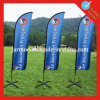 Cheap Promotional Beach Flag for Sales