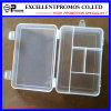 Promotional High Quality Medication Plastic Pill Boxes (EP-P58406)