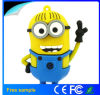 Wholesale Children Gift Cartoon Minions USB Flash Drive 2GB