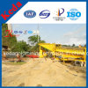 50tph Mobile Washing Gold Mine Trommel