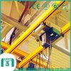 High Efficiency Lifting Equipment Double Girder Overhead Crane