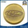 Promotion Customer 3D Metal Coin with Retro Design