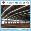 Fabricated Steel Structure Metal Workshop
