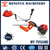 Multitools Gasoline Brush Cutter 43cc Garden Grass Trimmer Machine
