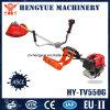Multitools Gasoline Brush Cutter 43cc Garden Grass Trimmer Machine