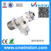 High Quality Swivel Male Run Tee Fittings with CE