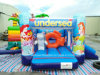 Cheap Inflatable Undersea Bouncer for Sale (RB1130)
