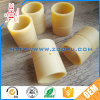 CNC Machining High Precision Teflon Plastic Shaft Bush Sleeve for Machinery Support