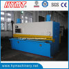 QC11Y-10X2500 Hydraulic Guillotine Shearing Machine & Metal Plate Cutting Machine